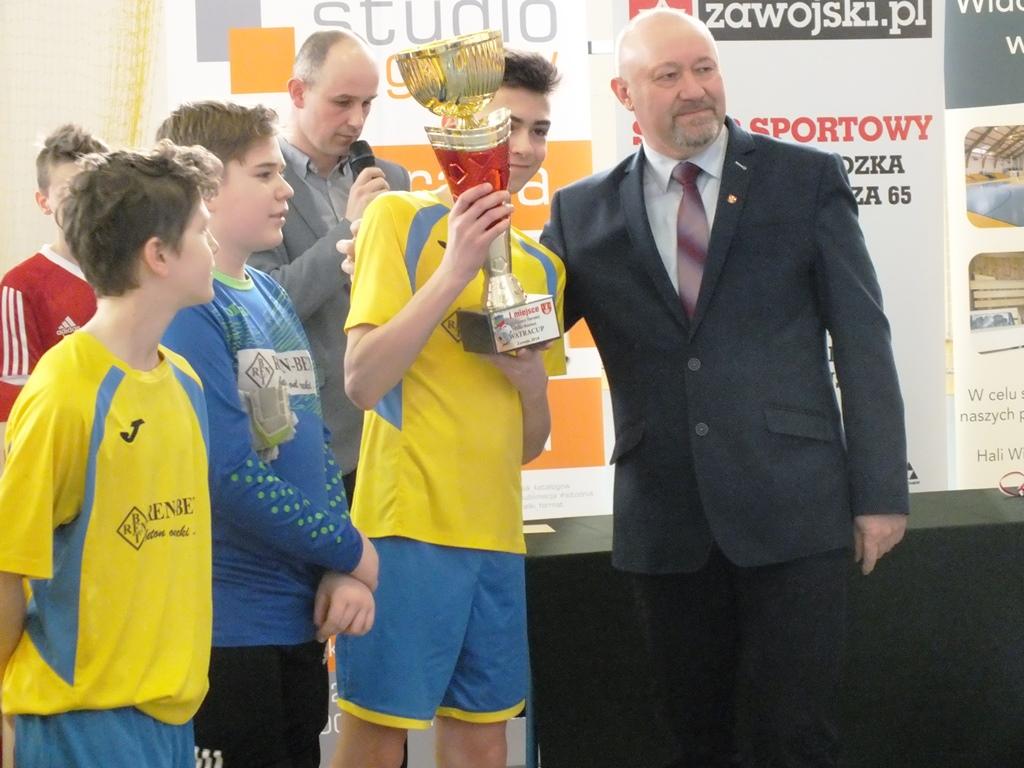 Watra Cup 2018